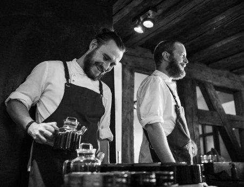 Spitzenköche – Taste & Talk Tour